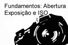 Mais um vídeo do Eduardo Mendonça sobre rudimentos da arte do clique — agora sobre tempo de exposição, abertura do diafragma e ISO.