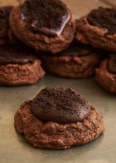 CHOCOLATE BLACKOUT COOKIESReally nice recipes. Every hour.Show  Mein Blog: Alles rund um Genuss & Geschmack  Kochen Backen Braten Vorspeisen Mains & Desserts!
