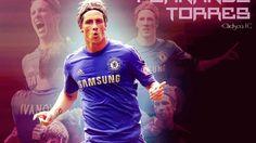 Fernando Torres Wallpaper HD 2013 #17