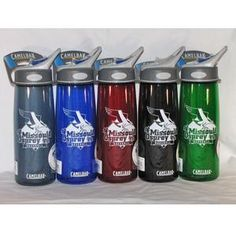Osprey CamelBak Water Bottle