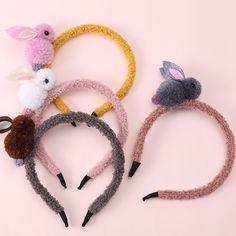 Silver Star chouchou fait main accessoires pour les cheveux avec un cadeau gratuit