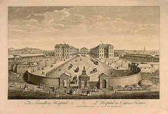 While living in London's Saville Street, he took part in efforts to create a home for the city's abandoned children. The Foundling Hospital was founded by Royal Charter in 1739 and Berkeley is listed as one of its original governors.