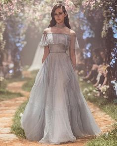 Paolo Sebastian just launched Disney wedding dress collection