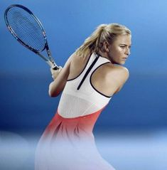 Maria Sharapova ready to Australian Open 2016! | Nike Premier Maria | '4days