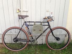 The AVON pathracer - ready for the ride………  http://fahrradsternfahrtdortmund.wordpress.com/routen-und-treffpunkte-2014/