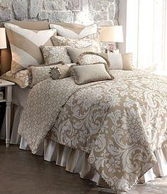 Royal Heritage Home Sonoma Comforter Set 100 Cotton