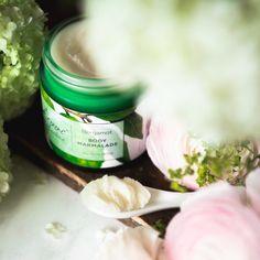 Kivvi Body Marmalade Bergamot organic cosmetic for all skin types. Available waku-organcis.com