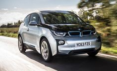 2018 BMW I3 Price and Release Date | 2017-2018 Car Reviews