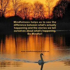 Mindfulness helps us respond skillfully to bodily pain & discomfort. It takes practice. The key is to not allow your thoughts to become negative. https://www.psychologytoday.com/blog/turning-straw-gold/201104/how-mindfulness-can-help-physical-suffering