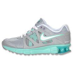CUTE! Nike Reax Rocket Women's Running Shoes next shoe ? I liked my Last reax...