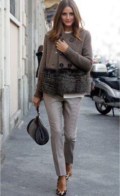 business attire #womensfashion