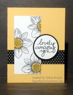 Debra Burgin 2015SP Lovely amazing flowers
