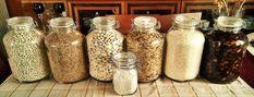 Mason Jars, Mason Jar, Glass Jars, Jars