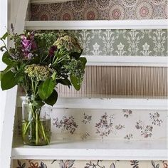 Cozy and Cool Cottage-Style Interior Design - Decorating Ideas - Home Decor Ideas and Tips Cottage Living, Cottage Chic, Cottage Style, Interior Decorating, Interior Design, Vintage Stil, Farmhouse Decor, Cozy, House Design