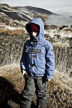 Série mode   Volcano, MilK 34. Pantalon SkiMode EnfantsDoudouneAmerican ... 06992316106
