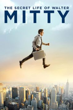 The Secret Life of Walter Mitty  timid magazine photo manager who lives life vicariously through daydreams embarks on a true-life adventure when a negative goes missing.