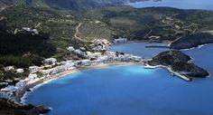 "Kithira, the Greek Island from ""LOST"""