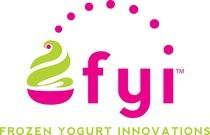 Frozen Yogurt Innovations