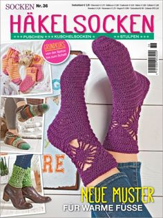 Socken - SO 36/16 | Martinas Bastel- & Hobbykiste