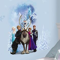 RoomMates Disney Frozen Character Winter Burst Peel and Stick Giant Wall Decals, http://www.amazon.com/dp/B00NQDUBJ8/ref=cm_sw_r_pi_awdl_xZu6ub1RH4EQB