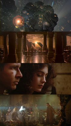BLADE RUNNER is an excellent film to use when studying philosophical concepts including, but not limited to, the following: MORALITY, ETHICS, SACRIFICE, DUTY, KNOWLEDGE, and POSTMODERNISM. Quiz and questions. Included in this package are the following: 1.