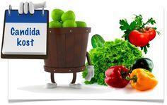 Bota Candida - PERFECT HEALTH 101