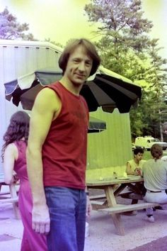 Peter Tork, Grilling, Outdoor Decor, Crickets