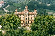 sandigiliano italy   Hotel Ristorante Al Castello Hotel Novello