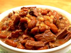 "Several Mother's Days' ago, my husband announced he was making Cholent for dinner.  ""Chew what?"" was my reply.  He said, …"