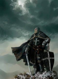 Knight Templar