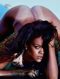 Rihanna -For more hot pics check website