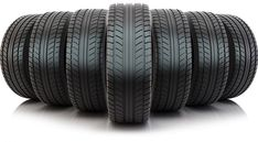Tires are a material and object prime for repurposing, and many companies are jumping at the chance.