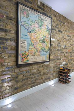 SHOOTFACTORY: london houses / Parson, LondonSw6