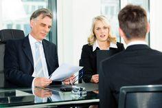 Entrevista de trabajo: ¿Por qué son solo tres preguntas las que de verdad importan?