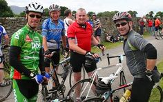 Annual Ring Of Kerry Charity Cycle. #thinkingaboutit