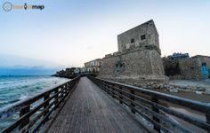 Torre Cabrera di Pozzallo