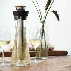 Gliss // White Wine Carafe
