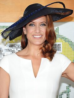 kentucky derby hats 2011 | Kate Walsh