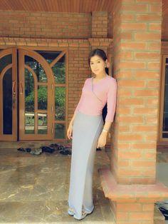 MM dress