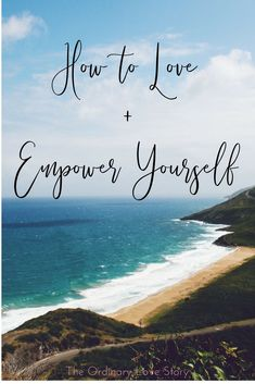 How to Love and Empower Yourself: Don't be a Somebody - The Ordinary Love Story You Meant, Teacher Resources, The Ordinary, Love Story, Teaching, Travel, Wayfarer, Poems, Viajes