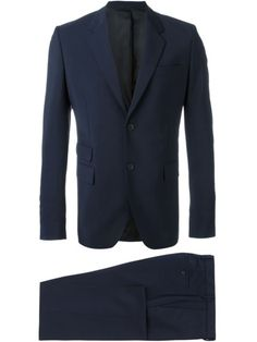 GIVENCHY two piece suit. #givenchy #cloth #suit