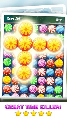 App Shopper: Ultimate Jewel-s Sparks Mania - Match-3 The Lost Diamond Dash Geometry (Games)
