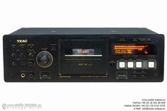 TEAC V-6030S Vintage Audio Love