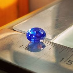 You can't measure beauty.  7.31ct unheated Ceylon sapphire. #joganibh . . . #sapphire #AGL #preciousgems #love #want #gemstones #untreated #instagems #instadaily #instajewelry #customjewelry #jewelrydesign #bluesapphire #ceylon #srilanka #blue #antique #estatejewelry #jewelry