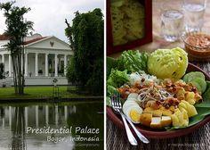 rujak pengantin - indonesian salad