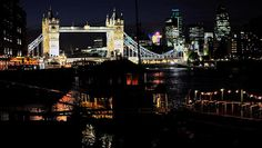 london panoramic tower bridge