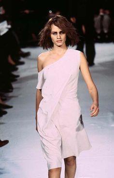 Ann Demeulemeester Spring / Summer 1997