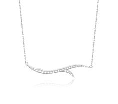 Stephen Webster Diamond Thorn Necklace - Takohl