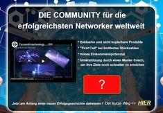 HPP-Verbund: Projekte bei HPP - DIE COMMUNITY für die erfolgrei... Community, Live Long, Fiction, Advertising, Studying, World, Projects