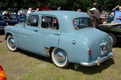 Hillman Minx Mk 7 1954 r3q Classic Cars British, British Car, Family Cars, Car Badges, Royal Enfield, Nice Cars, Car Parts, Motorbikes, Cars Motorcycles